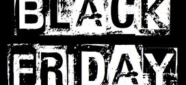 BLACK FRIDAY – الجزء الاول