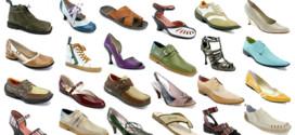 كيف تختار المقاس الصحيح للحذاء ؟ ( ستة خطوات )