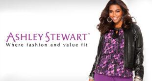 Ashley-Stewart